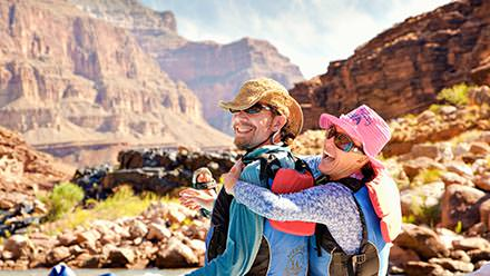 Western River Trip Reviews